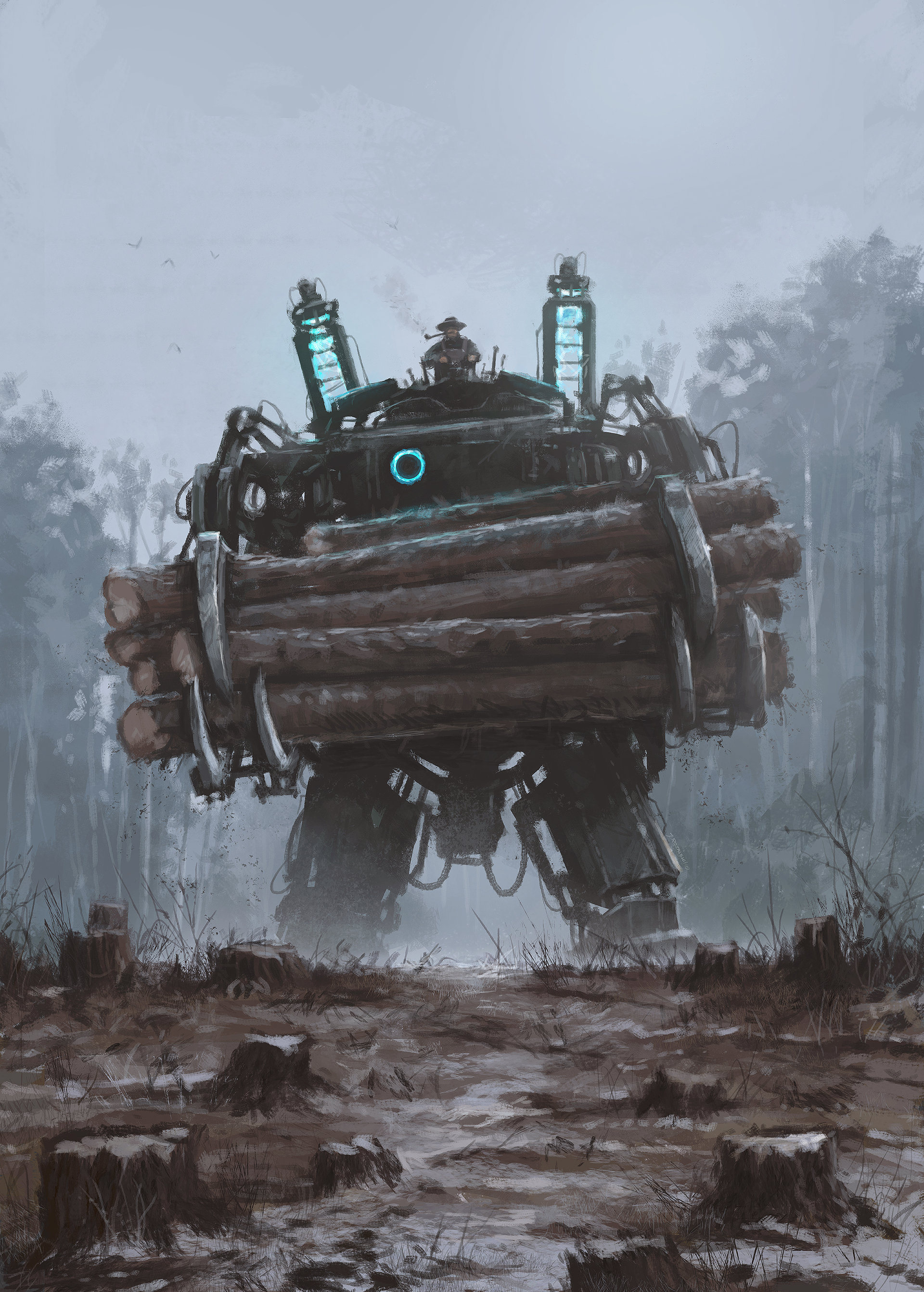 jakub-rozalski-factory-illustration-03-wwoodcaterls