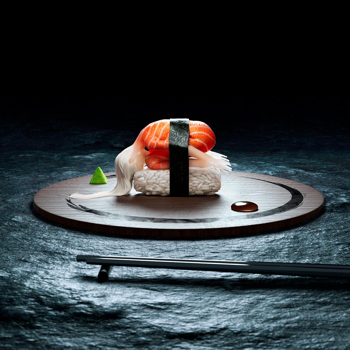 sushi-sexy